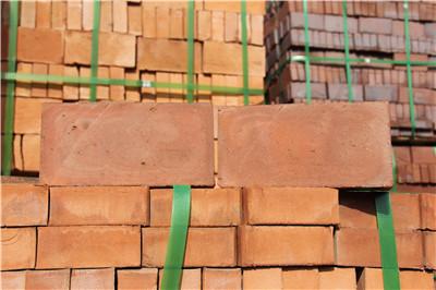 清水路面砖(不带刀角)